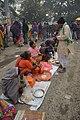 Helping Needy People - Makar Sankranti Observance - Baje Kadamtala Ghat - Kolkata 2018-01-14 6763.JPG