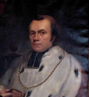 Roman Catholic Diocese of Ghent - Hendrik-Frans Bracq