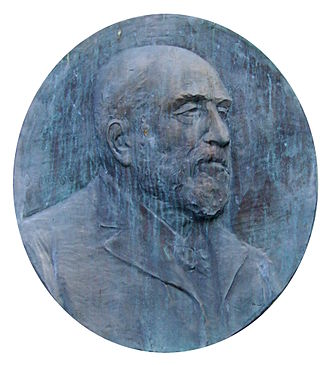Henri-Émile Bazin - Image: Henri Bazin fontaine Dijon