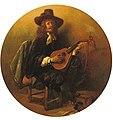 Henri Leys - The singer.jpg