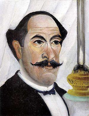 Rousseau, Henri (1844-1910)