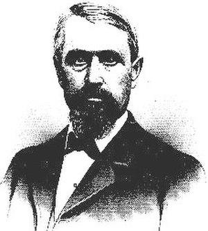 Henry Weinhard - Image: Henry Weinhard 1890