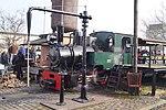 Henschel Riesa Dampflok Nr. 12 im Frankfurter Feldbahnmuseum (07).jpg