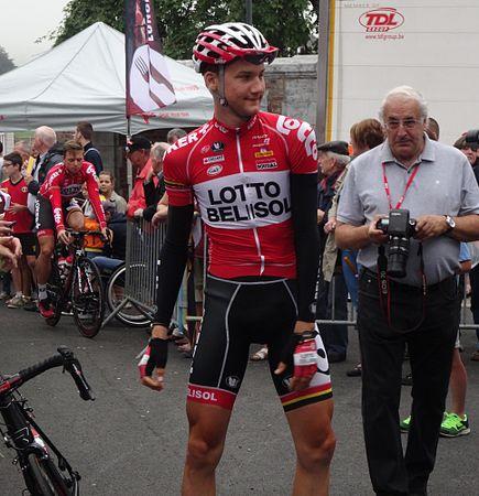 Herve - Tour de Wallonie, étape 4, 29 juillet 2014, départ (C11).JPG