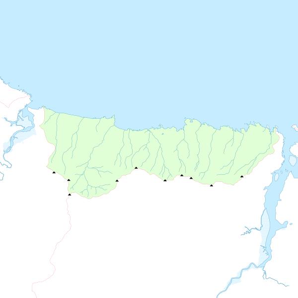 File:Hidrografía Galicia Cunca Mariña Oriental mudo.png