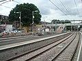 Highbury ^ Islington railway station - geograph.org.uk - 1978059.jpg