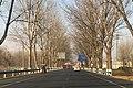 Highway G220 near Kaifeng, Henan.jpg