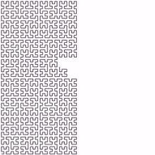 Hilbert curve - Wikipedia