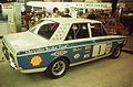 Hillman Hunter GLS of the Chrysler Dealer Team at the 1973 London MotorShow.jpg