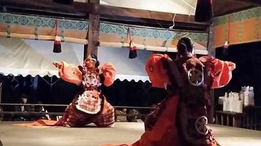 Himuro Jinja Reisai Batou