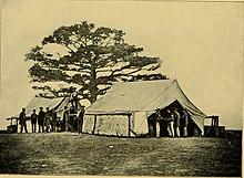 1st Connecticut Light Artillery Battery