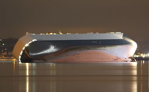 Hoegh Osaka Bramble Bank