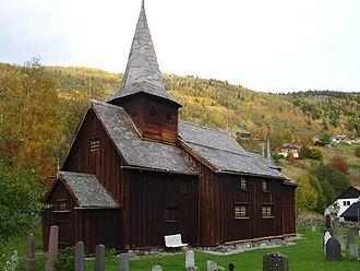 Hol - Hol Church