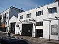 Holborn Studios, Eagle Wharf Road - geograph.org.uk - 2353942.jpg