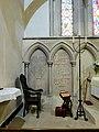 Holl Seintiau - Church of All Saints, Llangorwen, Tirymynach, Ceredigion, Wales 48.jpg
