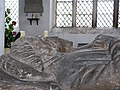 Holme, St Giles - the Barton Tomb - geograph.org.uk - 1718508.jpg