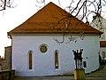 Holocaust Memorial and Synagogue in Maribor.jpg