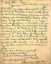 Holy Willie's Prayer Critical Essay Writing img-1