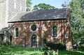 Holy Trinity, Weston, Herts - geograph.org.uk - 359713.jpg