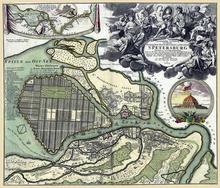 Russia 18th Century Edit
