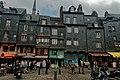 Honfleur - Quai Sainte-Catherine - View NW II.jpg
