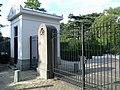 Hoofdingang - Algemene Begraafplaats Kerkhoflaan Den Haag (02).jpg