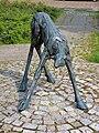Hoogezand - Bambi (1991) van Anita Franken - 1.jpg