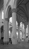 hooglandse kerk; noordtransept