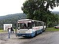 Horní Stropnice, Hojná Voda, Karosa B 941 RZ 4C9 9121 (03).jpg