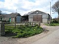 Horse Gate Farm - geograph.org.uk - 397691.jpg