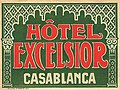 Hotel Excelsior Casablanca ad 01.jpg