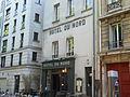 Hotel du Nord, a Parigi.JPG