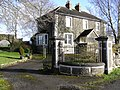 House at Douglas Bridge - geograph.org.uk - 135187.jpg