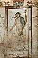 House of the Prince of Naples Pompeii Plate 159 Exedra Bacchus MH.jpg