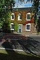 House on Newnham High Street - geograph.org.uk - 1470111.jpg