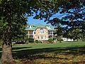 House on Routt Road Oct 2011 01.jpg