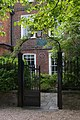 House with literary associations, Highgate Village, North London - geograph.org.uk - 1914094.jpg