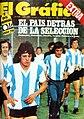 Houseman, Babington, Heredia y Yazalde (Selección Argentina) - El Gráfico 2853.jpg