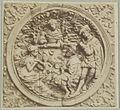 Houten paneel met reliëf aanbidding der koningen - Gouda - 20326155 - RCE.jpg