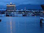 Hualien harbour in the evening.jpg