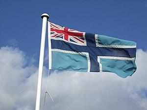 British ensign