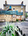 Huntingdon Coach and Horse B&B, Ermine Street - Rear View.jpg