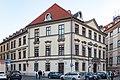 Husova 159-25, Mariánské náměstí 159-4 Praha, Staré Město 20170906 001.jpg
