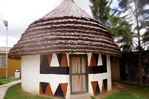 Hut (Agriculturalist)