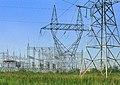 Hydro Quebec electric distribution center - panoramio.jpg