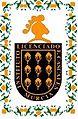 IES LICENCIADO FRANCISCO CASCALES,escudo.JPG