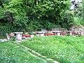 IMG 0327 - Hungary, Buda - Gellért Hill (Gellérthegy).JPG