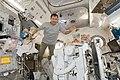 ISS-22 Soichi Noguchi in the Kibo lab.jpg
