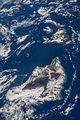 ISS-40 Islands in the Hawaiian chain.jpg