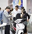 ITU Telecom World 2016 - Exhibition (25358408969).jpg